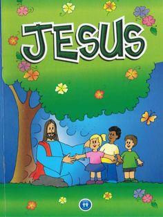 Cartilha Jesus -Aula especial