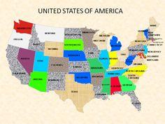Kansas Missouri, Delaware, New Hampshire, Nebraska, Idaho, Arkansas, Vermont, Illinois, Minnesota