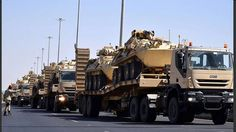 European Ban on Saudi arms sales bolsters foes of Canadian deal!  http://thetyee.ca/News/2016/02/25/Saudi-Arms-Sales-Questioned-After-EU-Ban/?utm_source=daily&utm_medium=email&utm_campaign=260216