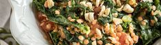 Sprouted Red Lentils with Curry Sauce and Kale - Rawmazing Raw and Cooked Vegan Recipes