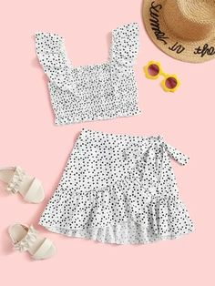 Cute Comfy Outfits, Cute Girl Outfits, Girly Outfits, Outfits For Teens, Pretty Outfits, Beautiful Outfits, Girls Fashion Clothes, Teen Fashion, Fashion Outfits