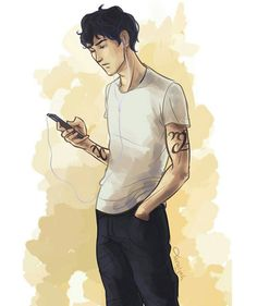 Modern Day Will Herondale | #TID #Shadowhunters