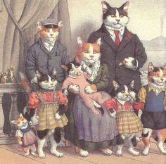 'Family Portrait'