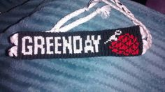 Green Day Grenade by ImGuiltyByDesign on Etsy