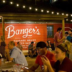 Austin's music and college town roots make it a premiere after-dark destination.