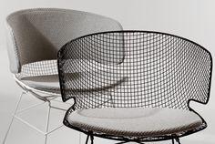 Arkys Chair Design: Jean Marie Massaud