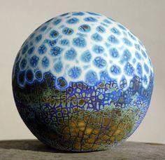 Pauline Barnden #ceramics #pottery