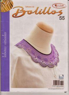 labores de bolillos 55 - mdstfrnndz - Álbumes web de Picasa