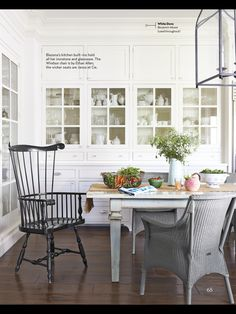 Country living April 2013