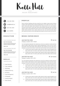 c99f982ef67a69334f396dbde0661ed2--cv-template-resume-templates Most Por Resume Format on sample chronological, sample canadian, cover letter, for designers, 12th pass, for fresh graduates, sample fresher, for teacher, computer science,