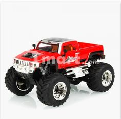 Remote Control Car from Tmart