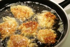 Recipe for Potato Pancakes. The Kosher Channel..