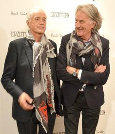 Jimmy Page | Oct 2014