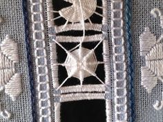 Embroidery Hardanger This video is a tutorial of the Punto Antico filling stitch known as the Wheel Filling. It is used in cutwork areas and has a beautiful texture. Note that at about of this video, I say - Types Of Embroidery, Learn Embroidery, Hand Embroidery Stitches, Embroidery Techniques, Cross Stitch Embroidery, Embroidery Patterns, Cross Stitch Patterns, Hem Stitch, Drawn Thread