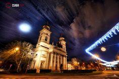 Catedrala Romano-Catolica San Francisco Ferry, Night, Building, Travel, Romans, Viajes, Buildings, Destinations, Traveling