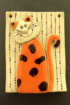 kočka - kachel