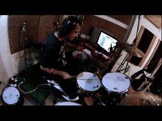 Fábio Brasil - Drum Frame Spandau 2 (Ao Vivo)