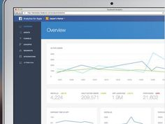 Facebook Adds Custom Audiences, Lookalike Audiences to Analytics for Apps