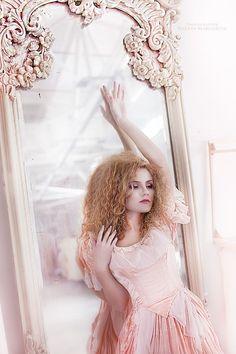 """Fantasy mirrors desire. Imagination reshapes it."" -Mason Cooley.   Photo by Margarita Kareva"