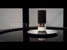 Pavilion Speaker Is Architectural Audio - Design Milk