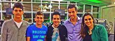 Portal de Notícias Proclamai o Evangelho Brasil: Regis Danese se aproxima de jogadores de futebol e...