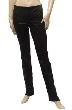 Marina Babini Womens Pants Trousers Black, 40, Black Marina. $129.00. Save 74%!