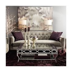 palais coffee table with shelf | coffee-tables | occasional-tables