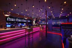 gantry bar interior - Google Search