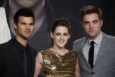 Star Wars Episode 7 News Update: Kristen Stewart and Robert Pattinson Want To Be In Star Wars But Won't be Considered