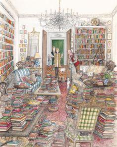 The Bookaholic - Sue Macartney-Snape
