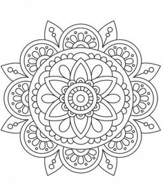 Coloring book pages, coloring sheets, mandala coloring pages, colouring, Mandala Design, Mandala Art, Mandalas Drawing, Mandala Coloring Pages, Mandala Pattern, Coloring Book Pages, Flower Mandala, Mandalas To Color, Zentangles