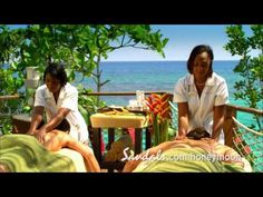 """Sandals Resorts / """"What is a honeymoon?"""" - 2015"""