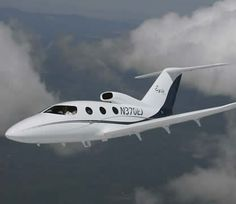 Cirrus aircraft!  I can't wait to hit the skies with my husband again!