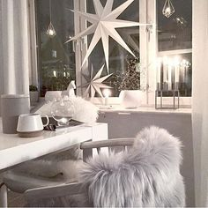 Christmas Inspiration cred; @mz.interior #gofollow  Wow for en stemning Kjenner jeg begynner å glede meg til jul Takk for at du brukte taggen #juleinspo16 @hanneromhavaas  Jeg vil vise litt julebilder fram mot jul ------------------------------ Use the tag #juleinspo16 @hanneromhavaas on your christmas pictures  I will share some forward to Christmas ❤️