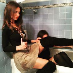 "122k Likes, 1,262 Comments - Emily Ratajkowski (@emrata) on Instagram: ""Saturday night in a bathtub at the Chateau with @nickygiraffe"""