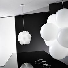 Babol Hanging Lamp, 682€ by De Majo !!