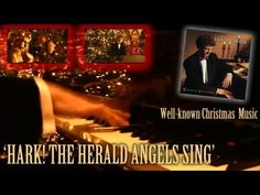 ▶ Hark! The Herald Angels Sing - Jan Mulder & The London Orchestra (traditional Christmas Carol) - YouTube