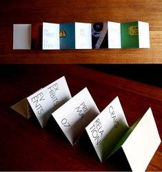 Corporate Brochure Designs 25 Inspiring Examples