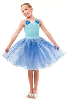 Blue Child Princess and Ballerina Dress up Dress 2-3T #Dress #princess # ballerina  sc 1 st  Pinterest & Winnie the Pooh - Frilly Piglet Toddler / Child Costume from ...
