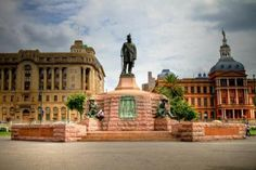 Church Square (Pretoria, South Africa): Address, Tickets & Tours, Point of Interest & Landmark Reviews - TripAdvisor