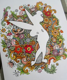 Tinker Colorida on Behance