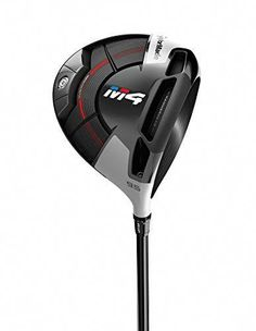 518d389a TaylorMade M4 Driver (Stiff Flex, Right Hand, 9.5 degrees) Looking for the