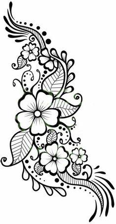 112 best henna designs
