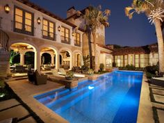 Professional Pool Landscape Design