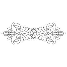 Shop | Category: Bowtie | Product: Ospreys Nest bowtie 2 Blk and pieces