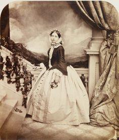 Faces of the Victorian Era