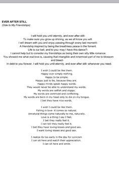 Poem by: Robert Shane Williams January 2012