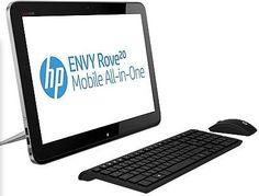 """HP Envy Rove 20 für 479€ - 20"""" Tabletop-PC *UPDATE* nun für 599€ - myDealZ.de"""