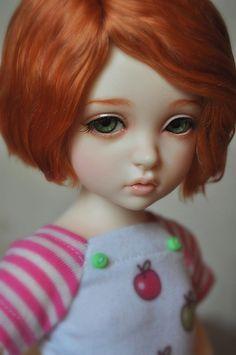 BID - Baby Iplehouse Doll