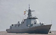China's Navy will outnumber largest competitor in region-Japan-in number of phased-array radar-equipped destroyers in 2018,if production continues on schedule.Dec.22,China commissioned 5th 052C destroyer,Jinan.People's Liberation Army Navy's procurement of Luyang-class Type 052C/Ds & Type 055 guided-missile cruisers with phased-array radars will provide long range anti-aircraft support to 4 planned carrier strike groups.Will also provide coverage for 20,000ton Type 081 amphibious assault…